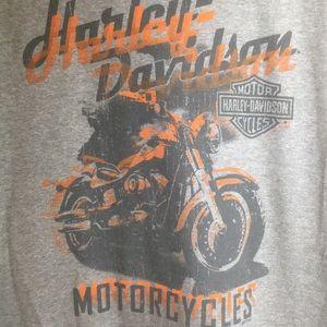 Harley Davidson  3XL shirt
